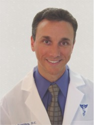 Dr. Rick Swartzburg D.C.